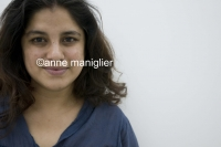 Hema Upadhyay 2009 ©anne maniglier