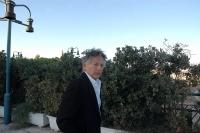 Roman Polanski, Jerusalem, 2009