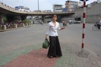 Ea Sola in Hanoi